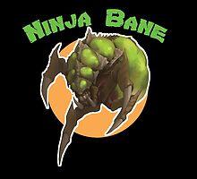 Ninja Bane by Eumir