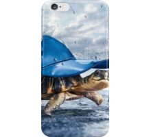 Cool Turtle iPhone Case/Skin