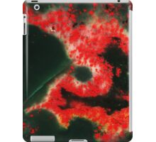 Firebird (Bloodstone) iPad Case/Skin