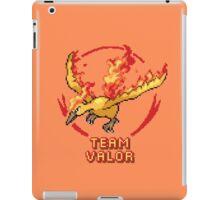 Team Valor Classic iPad Case/Skin