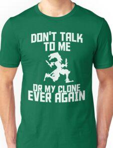 Shaco meme 2 Unisex T-Shirt