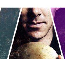 Benedict Cumberbatch Hamlet  Sticker