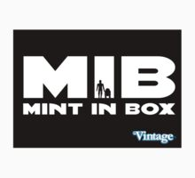 MIB - MINT IN BOX R2D2 & C3PO Kenner Style by JohnnySW