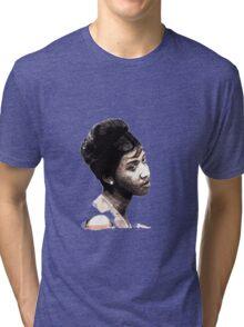Aretha Tri-blend T-Shirt