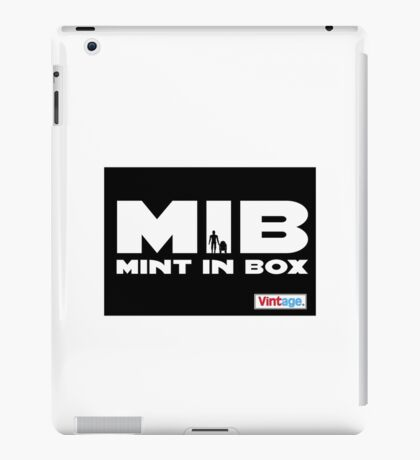 MIB - MINT IN BOX R2D2 & C3PO Palitoy Vintage Style iPad Case/Skin