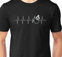 BagpipesT-shirt Unisex T-Shirt
