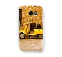 italian transportation Samsung Galaxy Case/Skin