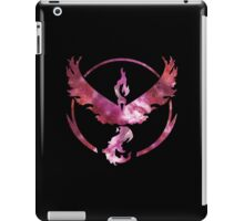 Valor Galaxy iPad Case/Skin