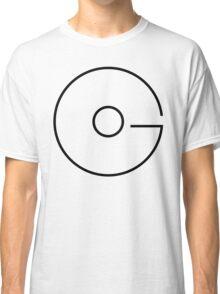 Go.Minimal Classic T-Shirt