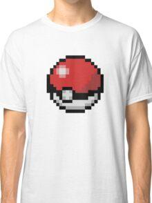 Pokemón Pokeball Classic T-Shirt