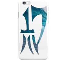 Fairy Tail (Oracion Seis Guild) iPhone Case/Skin