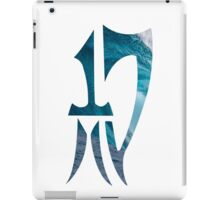 Fairy Tail (Oracion Seis Guild) iPad Case/Skin