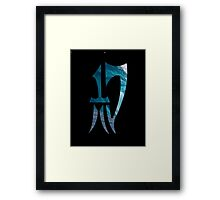 Fairy Tail (Oracion Seis Guild) Framed Print
