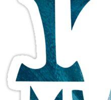 Fairy Tail (Oracion Seis Guild) Sticker