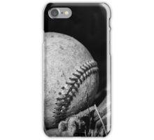 Baseball Gear iPhone Case/Skin