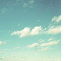 Norfolk Clouds by roisinanna