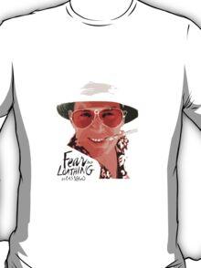 Fear and Loathing in Las Vegas- Johnny Depp T-Shirt