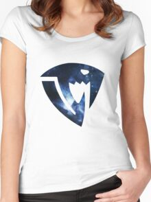Fairy Tail (Sabertooth Guild) Women's Fitted Scoop T-Shirt