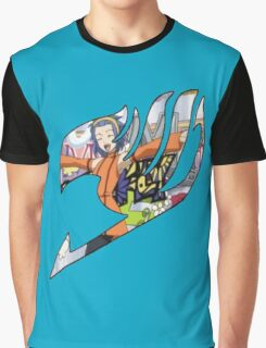 Levy Graphic T-Shirt