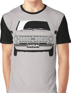 Datsun Graphic T-Shirt