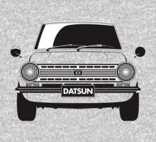 Datsun One Piece - Long Sleeve