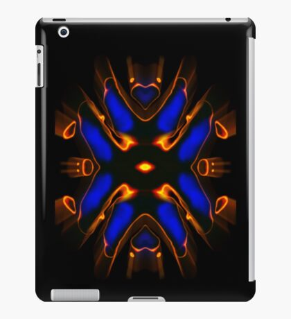 Ignition iPad Case/Skin