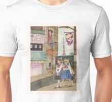 After School Fun! Unisex T-Shirt