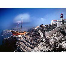 Noah's Ark Photographic Print