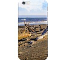 Gold Beach Oregon - Ellensburgh iPhone Case/Skin