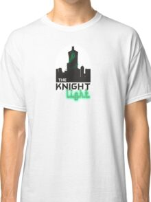 The knight light podcast merch  Classic T-Shirt