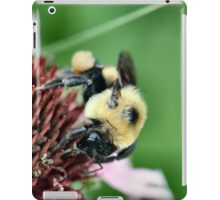 Busy Buzzy iPad Case/Skin