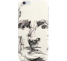 George Washington iPhone Case/Skin