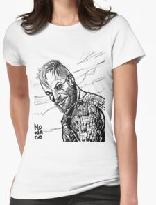 Floki Womens Fitted T-Shirt