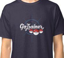Go Trainer Classic T-Shirt