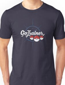Go Trainer Unisex T-Shirt