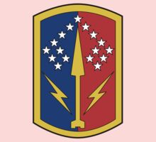 174th Air Defense Artillery Brigade (United States) One Piece - Long Sleeve