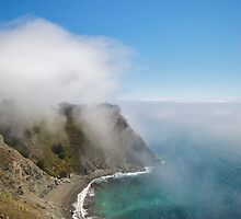Big Sur by linaji