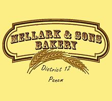 Mellark Bakery by Mellark90