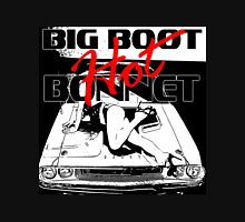 Big Boot Hot Bonnet - Dodge Rock Album cover Women's Tank Top