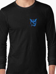 Team Mystic (Pokemon: GO) Long Sleeve T-Shirt