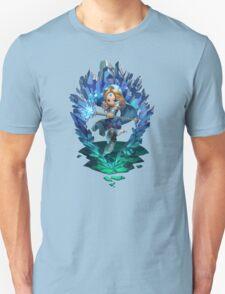 Crystal Maiden Dota 2 Unisex T-Shirt