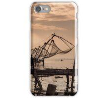 Kochi Fishing iPhone Case/Skin