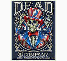 DEAD AND COMPANY TOUR 2016#4 Unisex T-Shirt