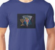 ZAYIN - 7 - Sword of Time Unisex T-Shirt