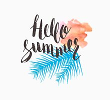 Hello summer Unisex T-Shirt