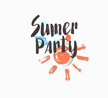 Summer party Unisex T-Shirt
