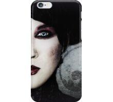 Cold December World iPhone Case/Skin