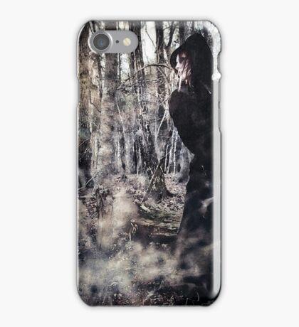 The Forsaken iPhone Case/Skin