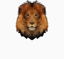 polygon lion Unisex T-Shirt