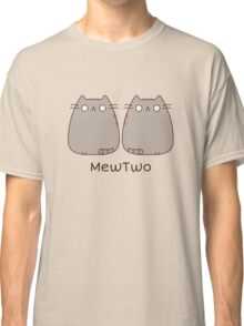 MewTwo Classic T-Shirt